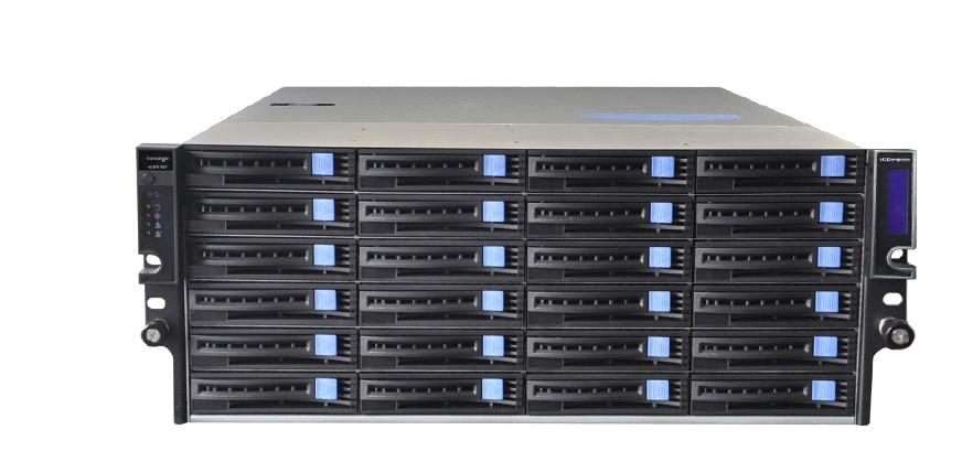 4U24 disk case 4524 hot plug board case storage server case with extended function 2u hot plug in chassis 2u 9 disk hot swap server sata sas hd storage cabinet