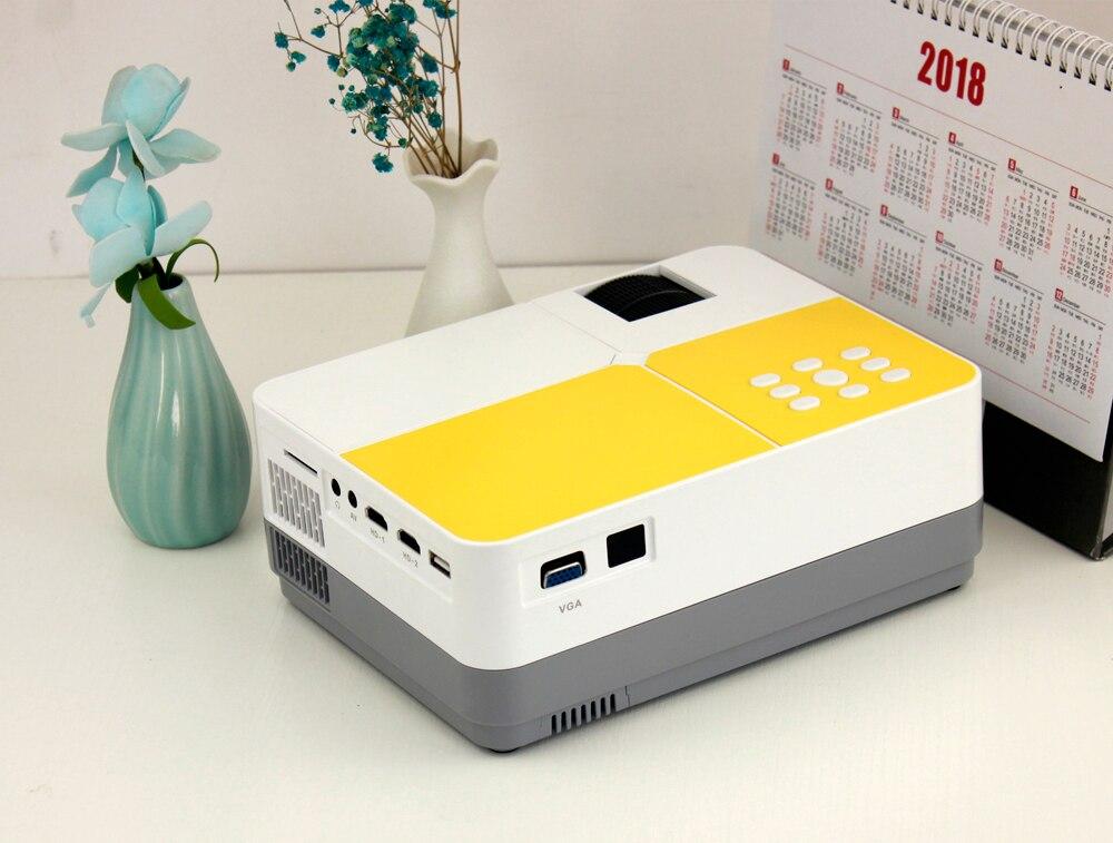 BYINTEK SKY K7  mini LED projector (4)