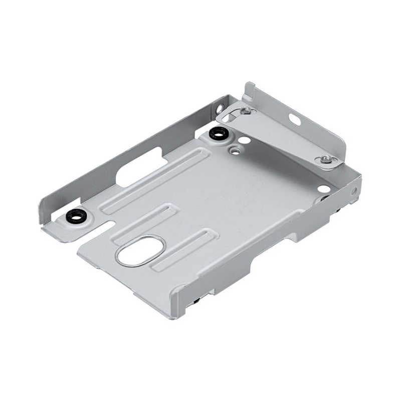 NEW For PS3 Super Slim internal Hard Disk Drive HDD Mounting Bracket Caddy + Screws (not include HDD) For Sony CECH-400x Series