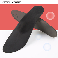 KOTLIKOFF Women Orthopedic Insoles 3D Flatfoot Flat Foot S Orthotic Arch Support Insoles High Arch Shoe