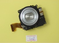 LENS UNIT ASSEMBLY Digital Camera FOR Panasonic Lumix DMC FX37 FX38 without ccd SECOND HAND