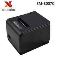 Thermal Printer 80mm Bluetooth Mobile Thermal Printer Cheap Thermal Printer SM E801