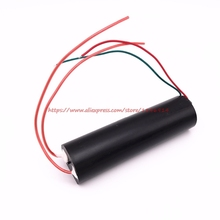 Super arc pulse 1000KV DC high voltage module generator Electric shock bag