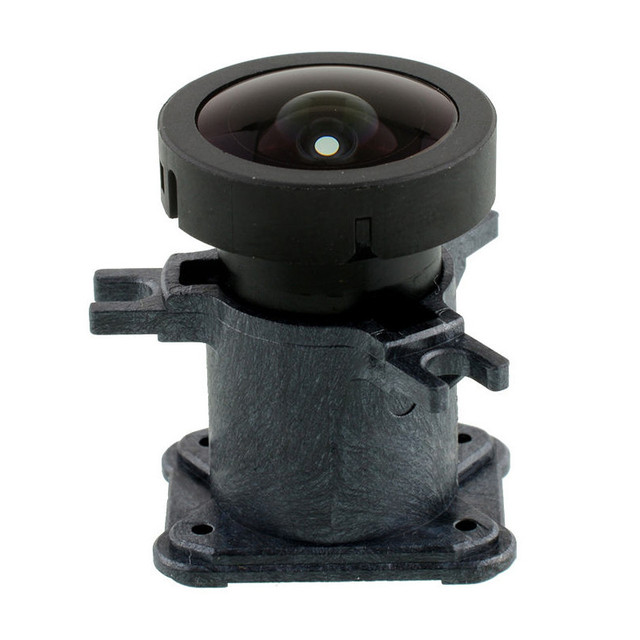 150 Degrees Wide Angle Lens Replacement for Gopro Hero 3/3+/4 Sport Camera