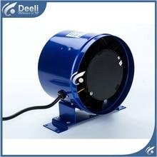 new for Duct inline Fan w/ Speed 200mm 8 inch bathroom exhaust fan speed control Exhaust Blower ventilation fan good working