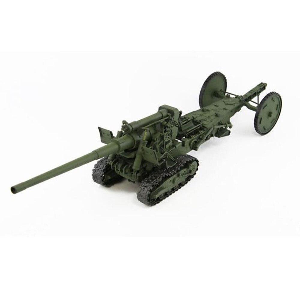 Trumpeter 1//35 02338 Soviet Br-2 152mm Gun M1935