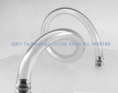 freezemod transparent pvc 9 5 water cooling pipe. Black Bedroom Furniture Sets. Home Design Ideas