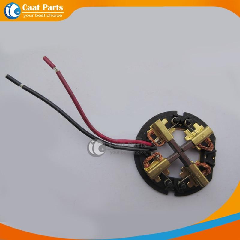 Reemplazo del portaescobillas de carbón Conjunto de la tarjeta del - Accesorios para herramientas eléctricas - foto 2