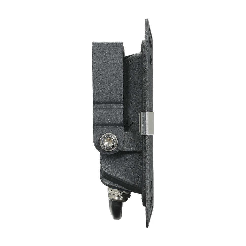 10 Вт 20 Вт Водонепроницаемый светодиодный свет потока проектора Открытый Пейзаж прожектор стены прожектор чип Яркий безопасности прожектор