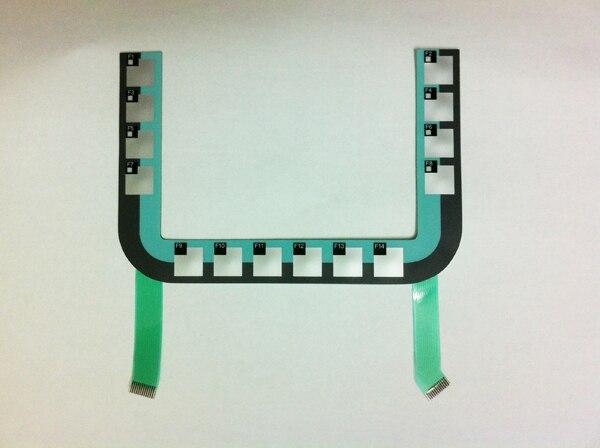 6AV6545-4BC16-0CX0 MOBILE PANEL 170 SIMATIC HMI Tastiera, Pellicola protettiva, Membrance6AV6545-4BC16-0CX0 MOBILE PANEL 170 SIMATIC HMI Tastiera, Pellicola protettiva, Membrance
