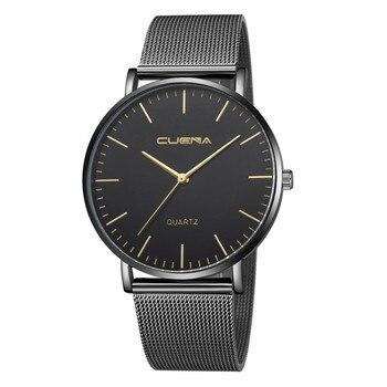Männer Uhr Luxus Marke Analog Männer Military Uhr Reloj Hombre Whatch Männer Quarz männlichen sport Hohe Qualität geschenk für mann 2019 neue