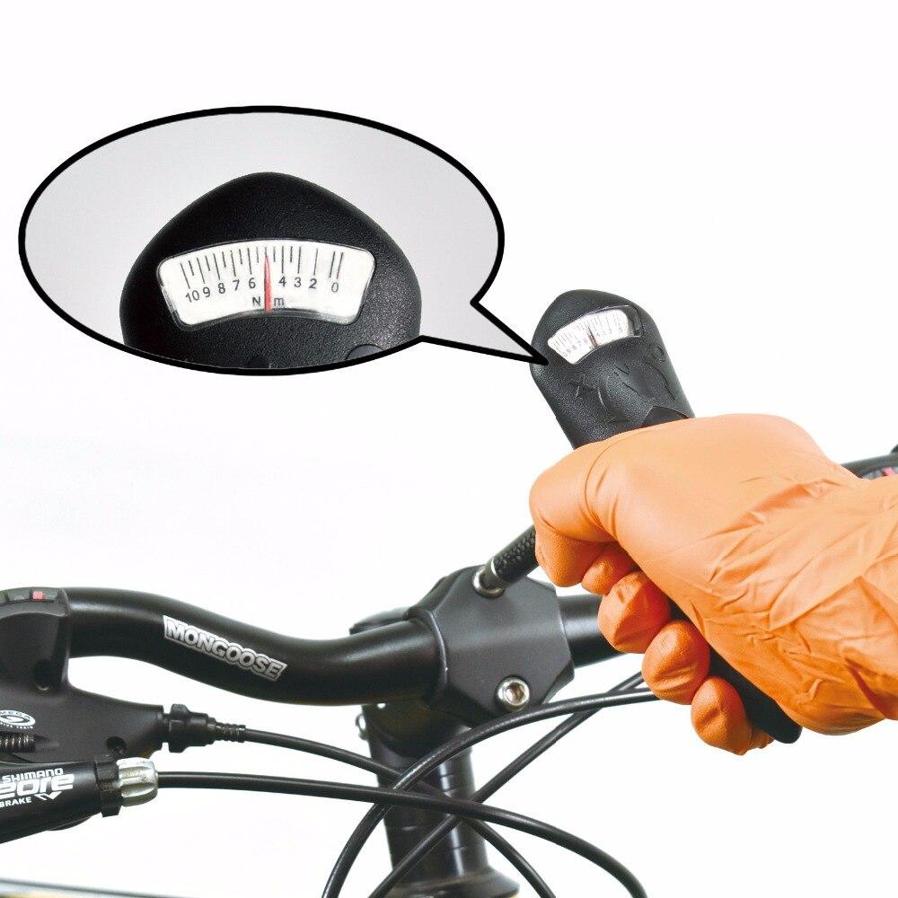 IceToolz 36H1 Quartet Wrench Bike Bicycle Bike Tool