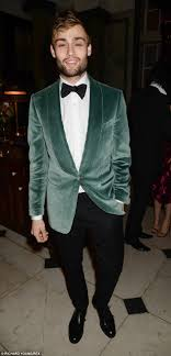 2017 Latest Coat Pant Designs Mini Green Velvet Men Suit Slim Fit Blazer 2 Piece Tuxedo Custom Groom Blazer Prom Suits Masculino
