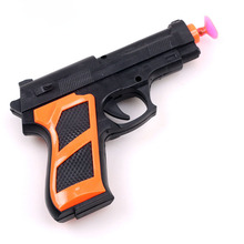 New Outdoor Fun Educational Toys Sports Children Intelligence Spelling Assembly Toy Pistol Simulation Model Desert Eagle hot sale children family outdoor fun sports toys hook