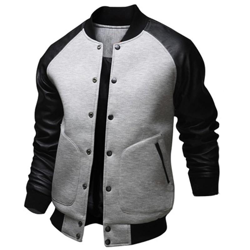 Jacket design 2016