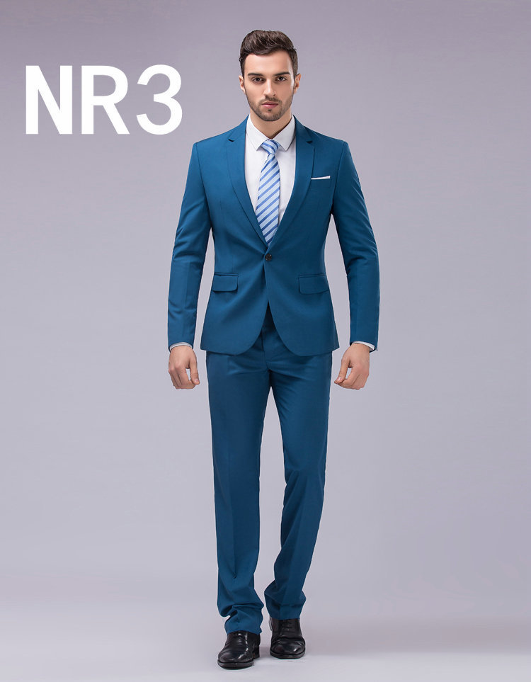Slim Fit Men's Suits at Macy's come in all styles and sizes. Shop Slim Fit Men's Suits and get free shipping w/minimum purchase!