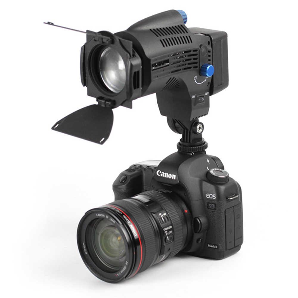 Cn 8f 5600k Camera Led Fill In Light Video Light Spotlight