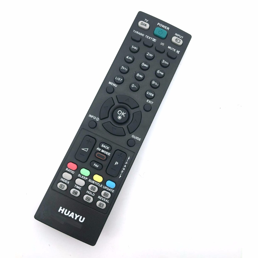 Replacement remote control for LG AKB73655804 AKB73655802 AKB73655861 AKB73655862 32LS345T 42LS3450