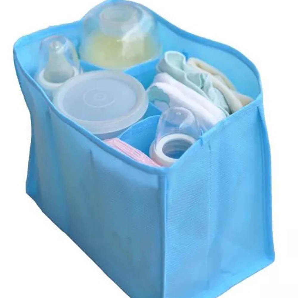 Bolsa Maternity Diaper Bag For Baby Mummy Mom Travel Outdoor Bottle Storage Multifunctional Care Nappies Bag Handbag Baby BB0032
