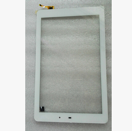 Black/White New Touch screen Digitizer For 10.1 inch Tablet 101148-01A-V2 Touch panel Glass Sensor Replacement Free Shipping new white 10 1 inch tablet 10112 0b50550 touch screen panel digitizer glass sensor replacement free shipping