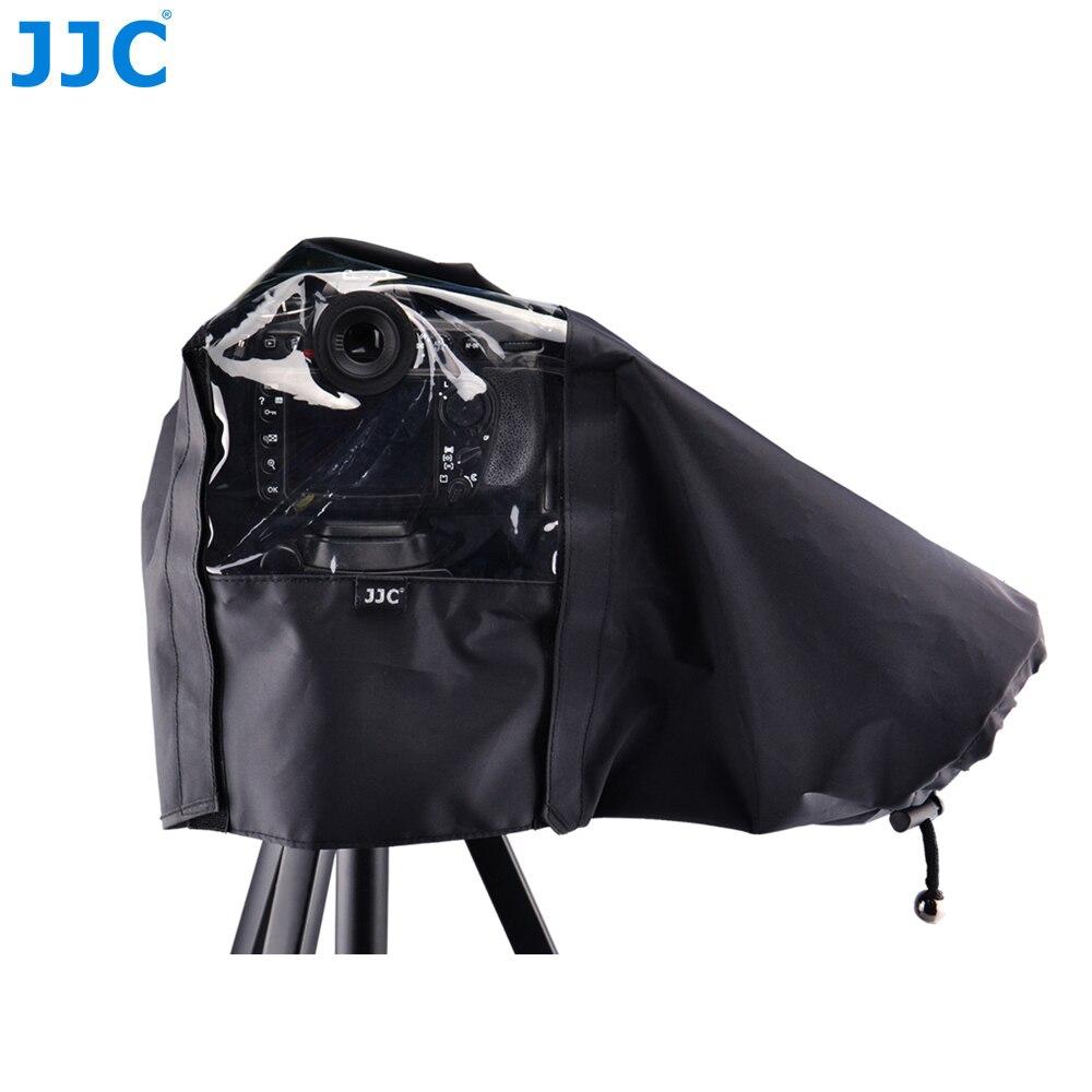 JJC DSLR Rain Cover Waterproof Protector Raincoat for Canon EOS 1Ds Mark III/1D Mark IV/5D Mark III/7D MARK II Camera with Eg dji wings s1000 a2 zenmuse z15 5d mark iii