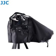 JJC RC EG Camera Beschermende Regenhoes Jas Waterdichte Case Protector Voor Canon EOS 1D C 1D X 7D MARK II 1D 1Ds 5D Mark III 1D