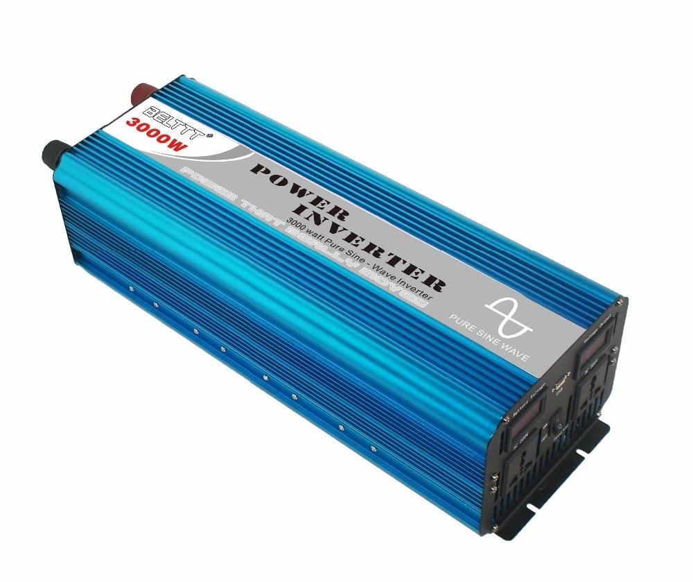 Solarenergie Heimwerker Sincere 1000w Dc12v To Ac220v Car Power Inverter High Converting Efficiency Converter Less Expensive