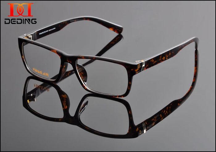 っNuevo ojo gafas marcos para las mujeres leopardo gafas armacao de ...