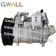 Car A/C Compressor Repair Whole Set Parts For Honda Accord 2.4 447280-0390 38810R10A01 38810R06G01 447260-6951 CMP1661