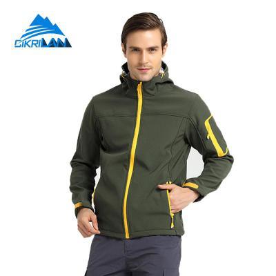 High Quality mens hiking jacket