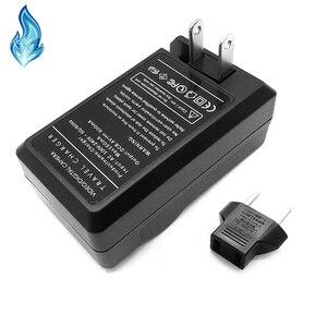 Image 2 - SB L110 SB L220 SB L330 Battery Travel charger for Samsung cameras VP 26i SCD20 SCD22 SCD27 SCD70 SCD180 SCL700 VMA930 VM B710