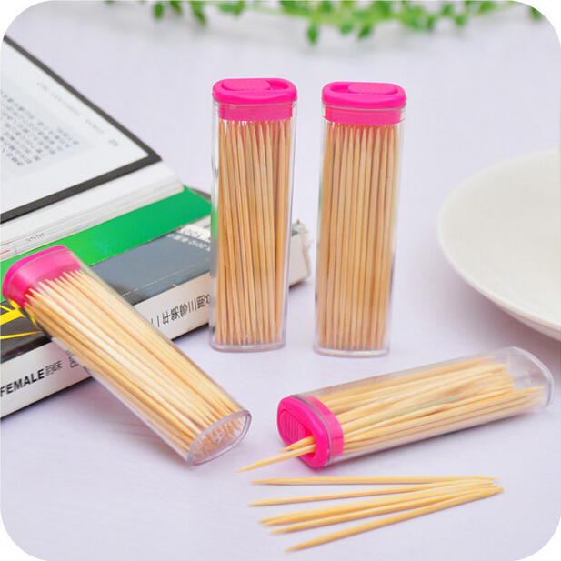 Home Restaurant Toothpick Box A Kitchen Tools Gadgets Vacuum Flasks Toothpick Holder