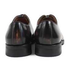 Vikeduo 2019 Handmade Designer Footwear Fashion Party Wedding Office Brogue Men Dress Shoe Genuine Leather Oxford Patina Zapato