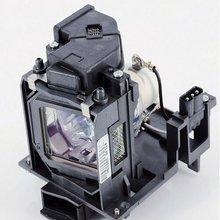 Lv-lp36/5806b001aa compatible lámpara del proyector con la vivienda para canon lv-8235/lv-8235ust envío gratis