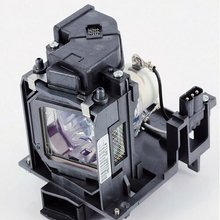 LV-LP36 / 5806B001AA Compatible Projector Lamp with Housing for CANON LV-8235 / LV-8235UST Free Shipping lv lp22 for cano n lv 7565 compatible lamp with housing free shipping