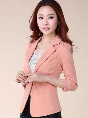Popular Pink Blazer for Women-Buy Cheap Pink Blazer for Women lots