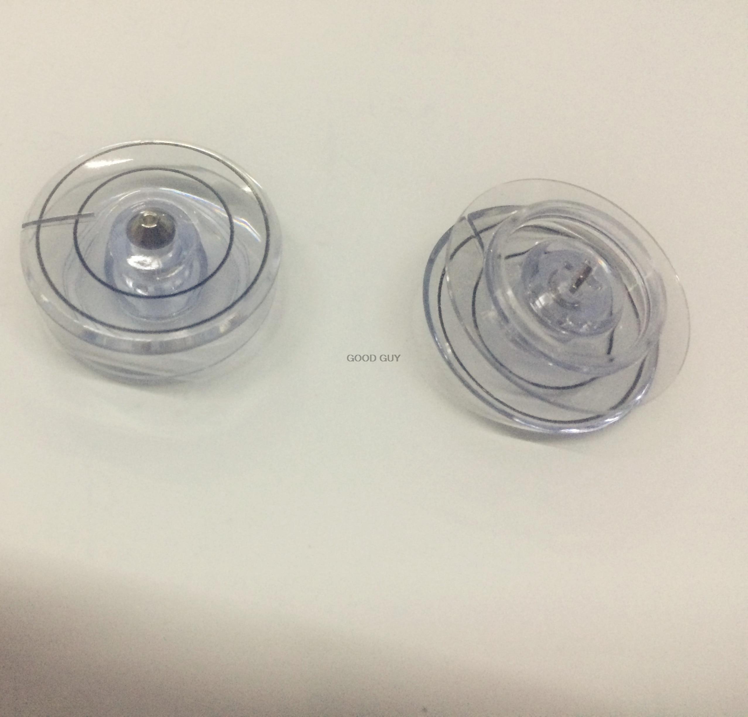 ୧ʕ ʔ୨Piezas de la máquina de coser del hogar 10 unids/lote bobinas ...