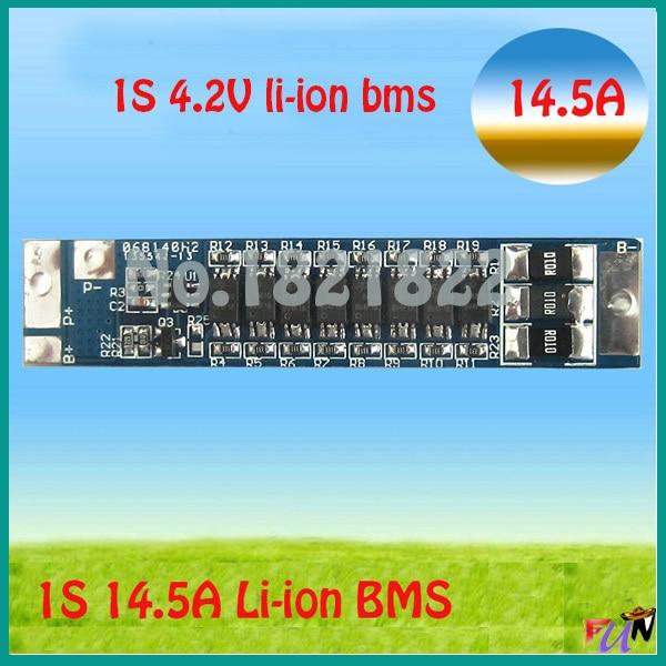 Diy Bms Circuit