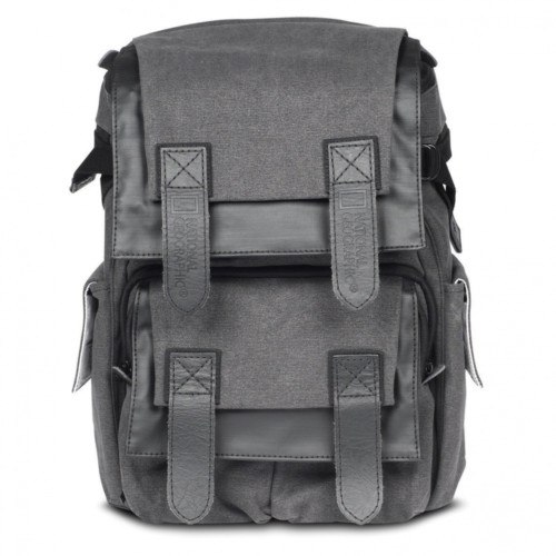 Free shipping New High Quality Camera Bag National Geographic NG W5071 Medium Rucksack Backpack f DSLR Camera 15.4 Laptop