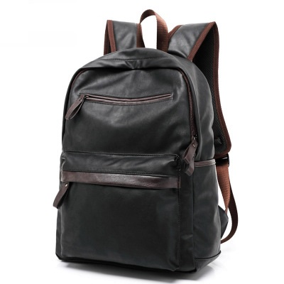 Backpack For Men PU Leather Travel Backpacks Five Nights At Freddys Backpacks Weekend Bag Travel Bags Bagpack Mochila B009