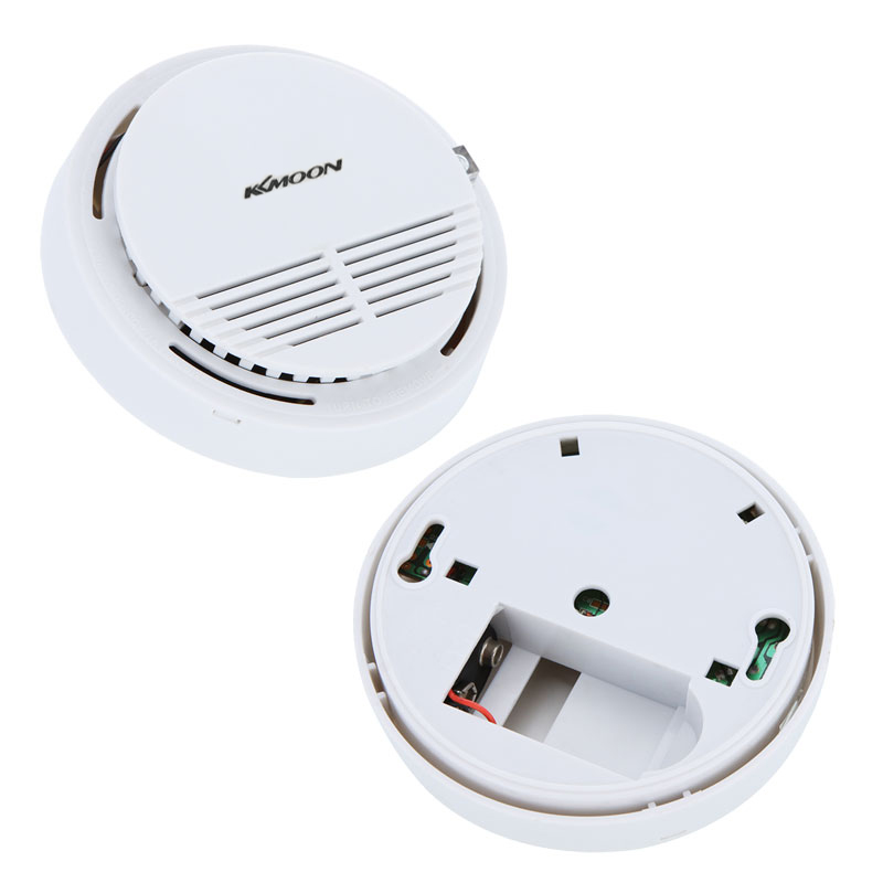Smoke Detector Picture More Detailed Picture About High Sensitivity Smoke Detector Fire Smoke