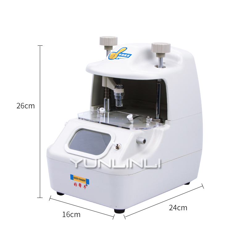 220V 30W Center Locator Glasses Equipment Instrument Optical Shop Processing Equipment Machine Instrument CP-5B glasses processing equipment lens centering machine lens center locator layout blocker page 1 page 3 href