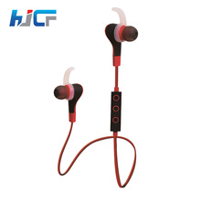 Original HJCF HS02 Wireless Bluetooth Earphone Sport With Mic For Phones Gift Ear-Cap Auriculares Bluetooth Fone de Ouvido HS02