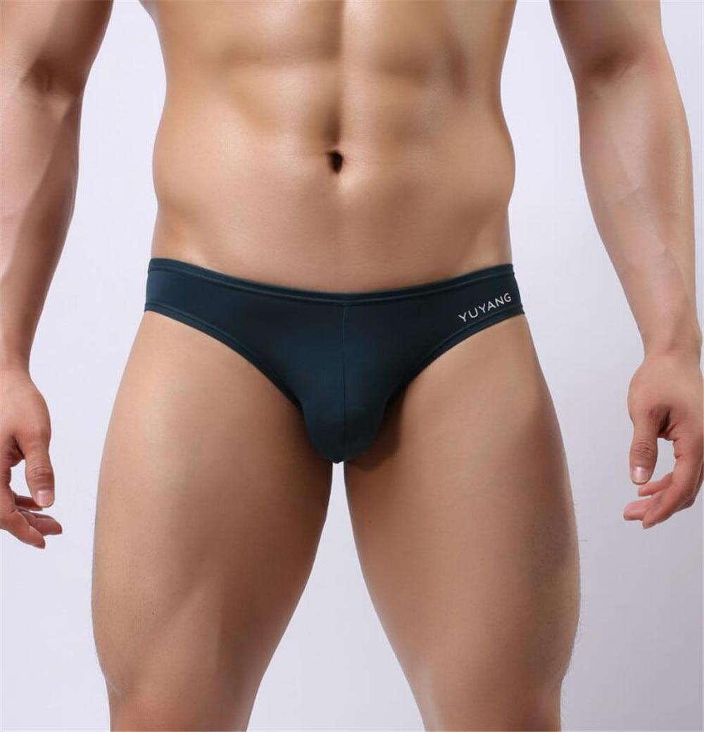 Mens spandex bikini