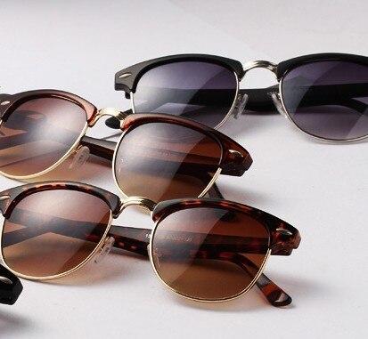 Fashion Retro Fashion elegant metal star Sunglasses Women 2016 Free shipping