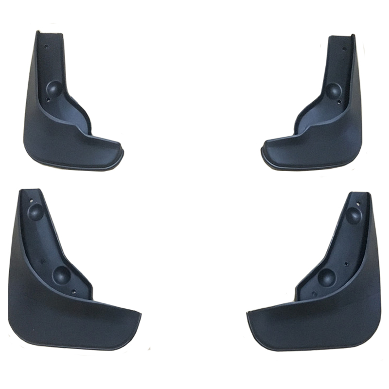 Car accessories ABS plastic Mud Flaps Splash Guard fender for Suzuki Swift 2005-2010 Car styling image