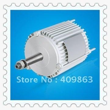 300w Permanent Magnet Generator