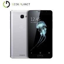 Original tcl alcatel flash plus 2 teléfono móvil p10 helio mtk6755m Octa Core 5.5 Pulgadas FHD Pantalla Android 6.0 4G LTE Smartphone