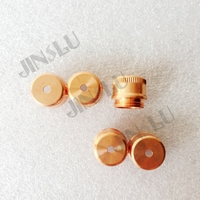 Free Shipping Thermal Dynamic OEM Consumables Shield 50-70A 9-8238 For SL60 & SL100 Plasma Cutting Torch,100PCS