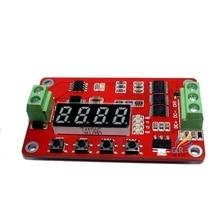 FNM01 Многофункциональный модуль/транзистор DC модуль/Задержка/цикл/самоблокирующийся/синхронизация/реле